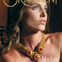 Ornament Magazine - Maggie Meister