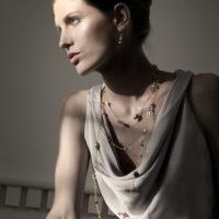 Tracy Johnson Fine Jewelry - Necklace